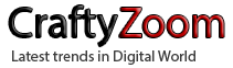 Crafty Zoom Logo